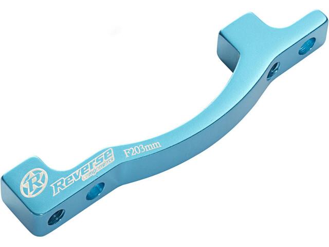 Reverse PM-PM 203 203mm blue